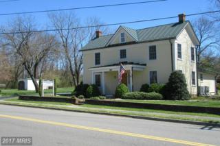 8451 Main Street W, Marshall, VA 20115 (#FQ9911391) :: Pearson Smith Realty