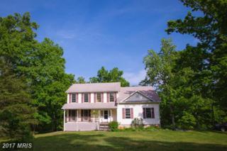 5897 Moore Road, Marshall, VA 20115 (#FQ9928612) :: Pearson Smith Realty