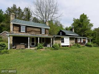 6075 Enon School Road, Marshall, VA 20115 (#FQ9931407) :: Pearson Smith Realty