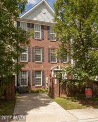 131 Whiskey Creek Circle, Frederick, MD 21702 (#FR9685738) :: Pearson Smith Realty