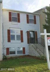 506 Beebe Court, Frederick, MD 21703 (#FR9750915) :: LoCoMusings