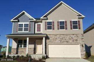 6608 Corbel Way, Frederick, MD 21703 (#FR9790731) :: Pearson Smith Realty