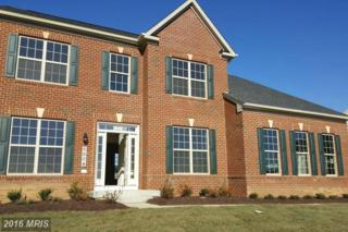 6604 Corbel Way, Frederick, MD 21703 (#FR9790755) :: Pearson Smith Realty
