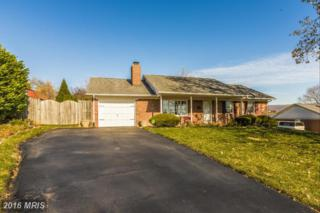 2842 Canada Hill Road, Myersville, MD 21773 (#FR9795758) :: Pearson Smith Realty