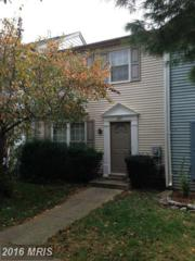 407 Shannon Court, Frederick, MD 21701 (#FR9799069) :: Pearson Smith Realty