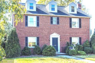 1000 Rosemont Avenue, Frederick, MD 21701 (#FR9804126) :: LoCoMusings