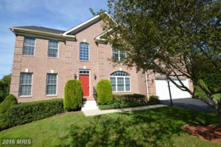 7004 Eagle Court, New Market, MD 21774 (#FR9809067) :: Pearson Smith Realty