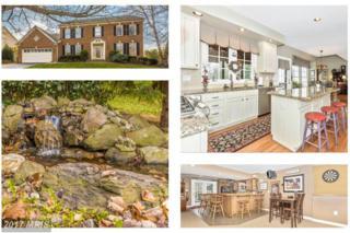 5626 Broadmoor Terrace N, Ijamsville, MD 21754 (#FR9860281) :: LoCoMusings