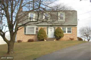 10206 Allview Drive, Frederick, MD 21701 (#FR9861834) :: LoCoMusings