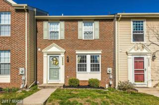 5520 Foxhall Court, Frederick, MD 21703 (#FR9880719) :: LoCoMusings
