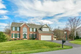 4035 Lomar Drive, Mount Airy, MD 21771 (#FR9885869) :: LoCoMusings