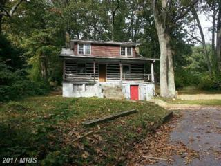 7102 Edgemont Road, Frederick, MD 21702 (#FR9888168) :: Pearson Smith Realty