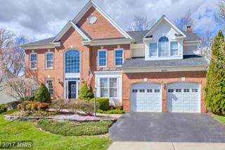 3075 Lindsey Court, Ijamsville, MD 21754 (#FR9892284) :: Pearson Smith Realty