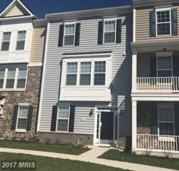 2735 Egret Way, Frederick, MD 21701 (#FR9892549) :: Pearson Smith Realty