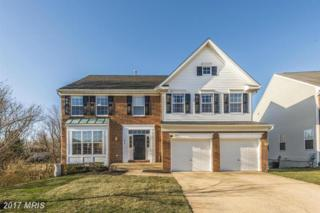 639 Swallowtail Drive, Frederick, MD 21703 (#FR9893912) :: LoCoMusings