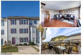 6513 Mallery Court, Frederick, MD 21703 (#FR9895418) :: Pearson Smith Realty