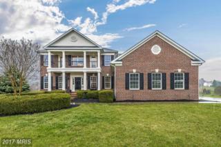 5576 Broadmoor Terrace N, Ijamsville, MD 21754 (#FR9897407) :: LoCoMusings