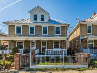 51 Hamilton Avenue, Frederick, MD 21701 (#FR9900882) :: Pearson Smith Realty
