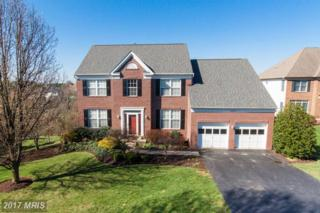 5606 Broadmoor Terrace N, Ijamsville, MD 21754 (#FR9902815) :: LoCoMusings