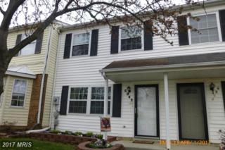 6842 Acacia Court, Frederick, MD 21703 (#FR9903619) :: Pearson Smith Realty