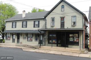 21 Pennsylvania Avenue, Walkersville, MD 21793 (#FR9917312) :: Pearson Smith Realty