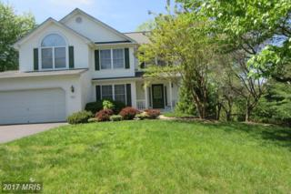 913 Village Gate Drive, Mount Airy, MD 21771 (#FR9930348) :: Pearson Smith Realty