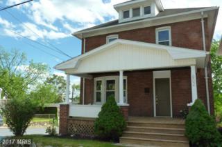 602 Brunswick Street, Brunswick, MD 21716 (#FR9934496) :: Pearson Smith Realty
