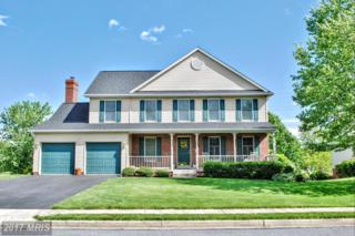 2107 Graystone Court, Frederick, MD 21702 (#FR9937171) :: Pearson Smith Realty