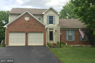 4907 Champlaine Court, Jefferson, MD 21755 (#FR9939549) :: Pearson Smith Realty