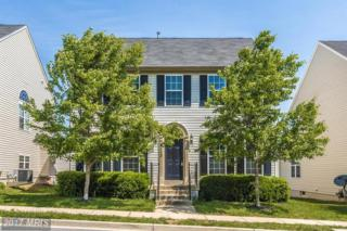 2113 Artillery Road, Frederick, MD 21702 (#FR9943805) :: Pearson Smith Realty