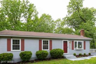 11575 Liberty Oak Drive, Frederick, MD 21701 (#FR9946229) :: A-K Real Estate