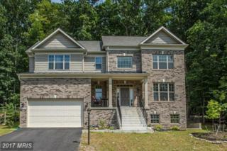 6724 Accipiter Drive, New Market, MD 21774 (#FR9947159) :: Pearson Smith Realty
