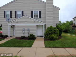 1218-F Danielle Court 1218F, Frederick, MD 21701 (#FR9957236) :: Pearson Smith Realty