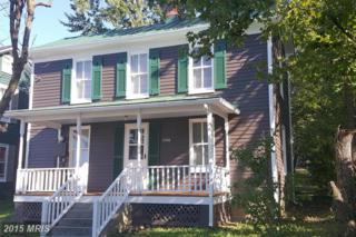 5366 Germain Street, Stephens City, VA 22655 (#FV8766070) :: Pearson Smith Realty