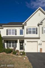 110 Quinton Oaks Circle, Stephens City, VA 22655 (#FV9811481) :: Pearson Smith Realty