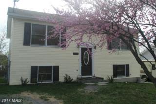 122 Pembridge Drive, Winchester, VA 22602 (#FV9841236) :: Pearson Smith Realty