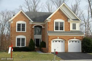 106 Aulee Court, Winchester, VA 22602 (#FV9885441) :: Pearson Smith Realty