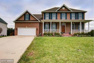 110 Bramble Court, Winchester, VA 22602 (#FV9901396) :: Pearson Smith Realty