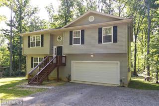 710 Raccoon Drive, Winchester, VA 22602 (#FV9938993) :: Pearson Smith Realty