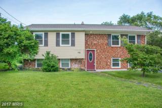 115 Cherry Hill Circle, Winchester, VA 22602 (#FV9946614) :: Pearson Smith Realty