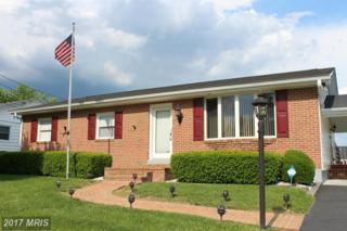 314 Dogwood Road, Winchester, VA 22602 (#FV9951406) :: Pearson Smith Realty