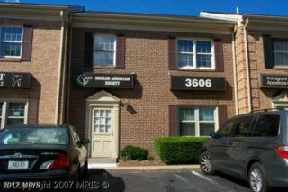 3606 Forest Drive #6, Alexandria, VA 22302 (#FX8768031) :: LoCoMusings