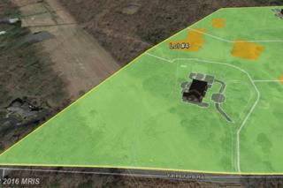 12510-LOT 4 Yates Ford Road, Clifton, VA 20124 (#FX9578163) :: Pearson Smith Realty