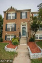6201 Bella Drive, Centreville, VA 20121 (#FX9770625) :: Pearson Smith Realty