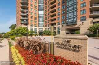 1830 Fountain Drive #308, Reston, VA 20190 (#FX9799523) :: Pearson Smith Realty