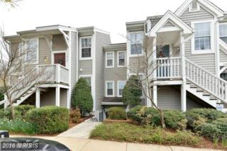 2854 Yarling Court -, Falls Church, VA 22042 (#FX9801280) :: Pearson Smith Realty