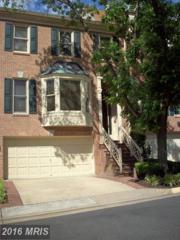 1444 Hampton Ridge Drive, Mclean, VA 22101 (#FX9815150) :: Pearson Smith Realty