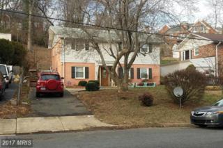 3116 Spring Drive, Alexandria, VA 22306 (#FX9832551) :: Pearson Smith Realty