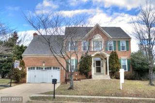 4107 Martin Taylor Court, Annandale, VA 22003 (#FX9853431) :: Pearson Smith Realty