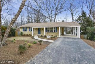 5003 Lone Oak Place, Fairfax, VA 22032 (#FX9855372) :: Pearson Smith Realty